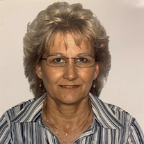 Mrs Judy Massengale Stephenson