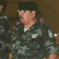 Frank Madrid Alvarez