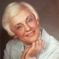 Mrs. Carolyn Erwin Carson