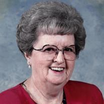 Janie Mae Steele Stancil