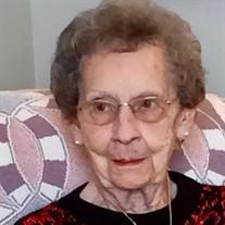 Marilyn Joyce Rowe