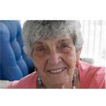 Margaret Baker Jimeson