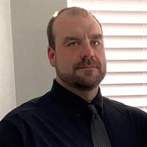 Jason Christopher Beard