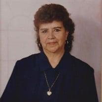 Andrea Cazares