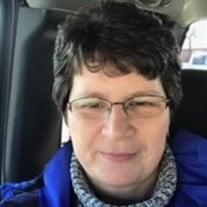 Cathy DeFoor Jones