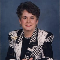Betty L. Whitson Sheffield