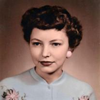 Loretta Garvin