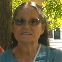 Virginia Dare Wisseman