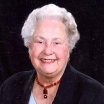 Ann Guthrie O'Neill