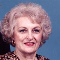 Evelyn Dunagan Thompson