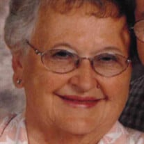 Darlene Mae Young