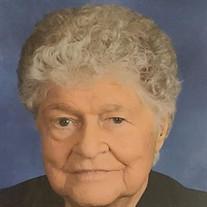 Agnes Yvonne Rose