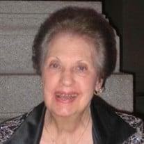 Frances Patane