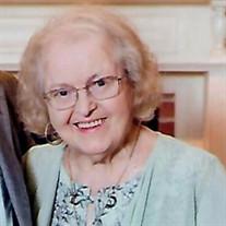 Shirley Elaine Goodman Keene