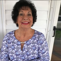 Judy Brown Salyer