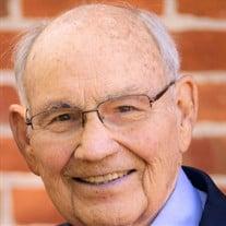 Rev John R Barley