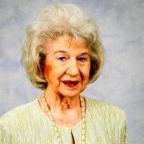 Mary Sue Jones