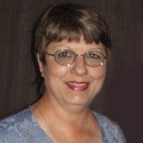 Brenda Faye Dyson Harrington
