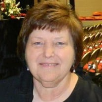 Christie Doreen Pugh of Enville