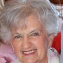 Peggy A. England