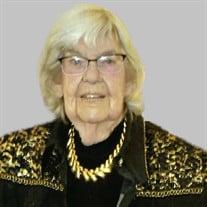 Helen I. VanSickle