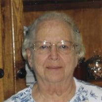 Anna M. Cutright