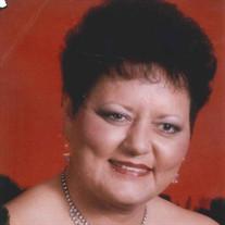 Wanda Louise Hartsell