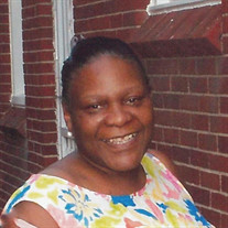 Ms. Theresa A. Mathis