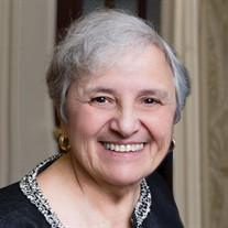 Theresa C Delaney