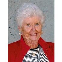 Constance T Hughes