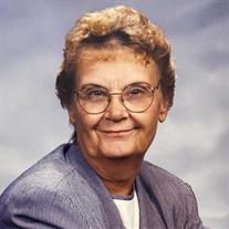 Ruth Roberts