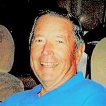 Mr. Fredrick Carl Bebensee