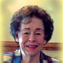 Beverly Louise Bubrig Machella