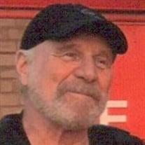 Richard John Ernest Sr.
