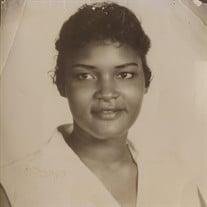 June Esther Collins