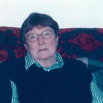 Myrtle Jane Long