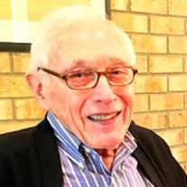 James Bert Bullock, Jr.