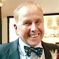 Charles Victor Burton