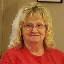 Jacqueline Kee Hargis