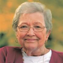 Joan Ellen Helland
