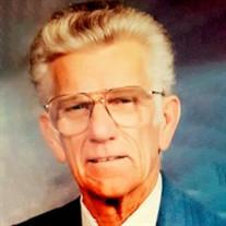 Herbert James Kask