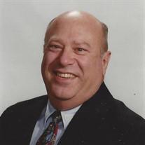 James (Jim) B. McCracken
