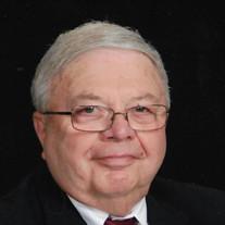 J. Hank Zobrist