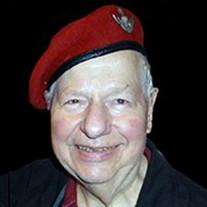 William Boyd Mozey, Jr.