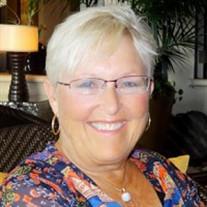 Joanne Byron Northrup