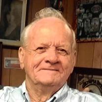 Clarence Lee Sullivan