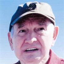 Charles Robert Chesser