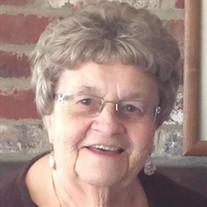 Mrs. Anita M. Dostie