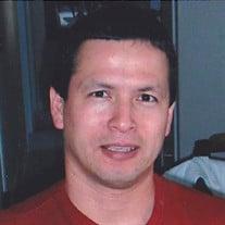 Carlos Moises Rodriguez Nobaru