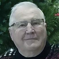 Marvin Richard Pearson